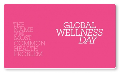 Global Wellness Day – Global Wellness Day is an entirely not-for