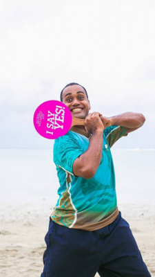 Photo Bebe Spa Smiling Fitness Coach GWD Fiji 2015.PNG