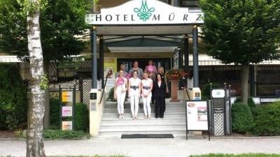 GWD Hotel Muerz spa team.jpg