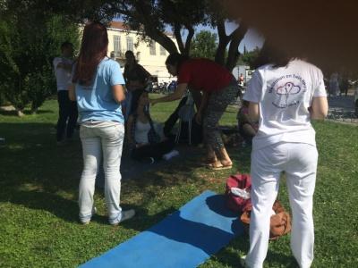 Greek Organization Pranic Healing & Arhatic Yoga_image1.JPG