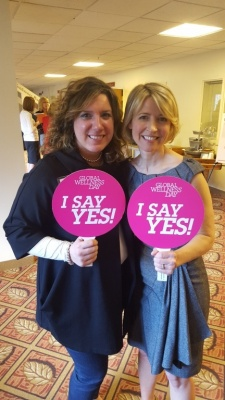Maine Tourism Conference_Mia and Samantha Brown of the Travel Channel.jpg