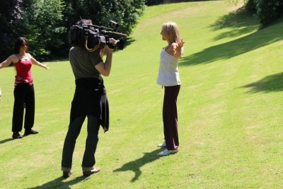 Photo MARTINSPA BODYWEALTH TV report Outdoor GWD Belgium 2015.JPG